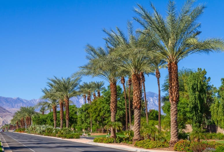 indian wells ca