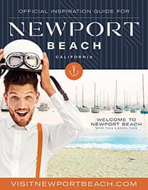Newport Beach Inspiration Magazine