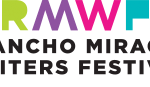 2021 Rancho Mirage Writer's Festival