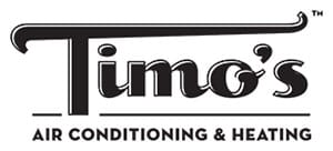 Timo's Air Conditioning & Heating