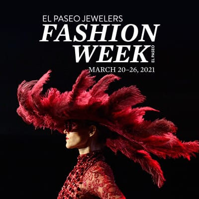 Fashion Week El Paseo 2021