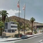 Aluminaire House Finds Permanent Home in Palm Springs
