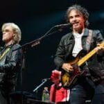 Rescheduled Event: Daryl Hall and John Oates Live in Concert at Fantasy Springs Resort Casino in Indio