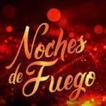 Noches De Fuego - A Celebration of Latin Music Outside at Rock Yard Wednesdays at Fantasy Springs Resort Casino in Indio