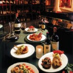 Castelli's Restaurant Open for Patio Dining in Palm Desert