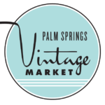 Follow Us to the Palm Springs Vintage Market at the Palm Springs Cultural Center