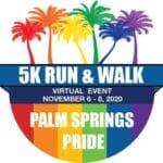 Charity Event: Palm Springs 5K Run & Walk Virtual Event