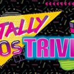Online Event: Totally 80's Trivia Party