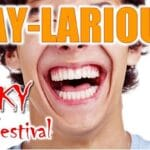 Zoom Meeting: Gay-Larious Spooky Laugh Festival