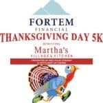 Virtual Event: Martha's Village Thanksgiving 5K Run/Walk In Indio