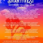Virtual Shakti Fest Reunion Online