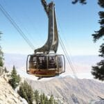 Palm Springs Aerial Tramway Open with Limited Capacity