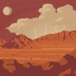 Sky Watch: Mars in Opposition