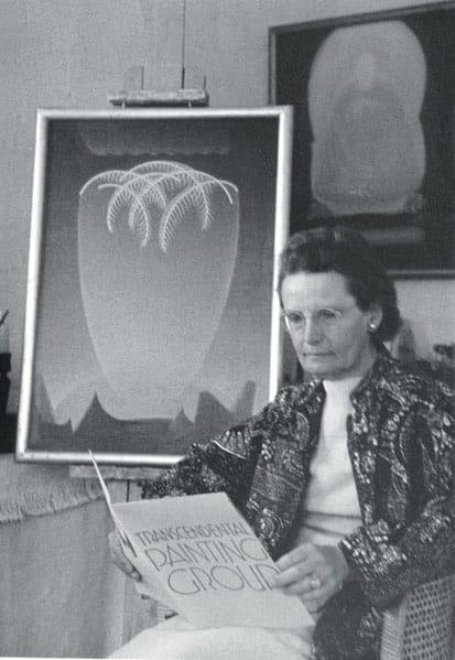 agnespelton1940s