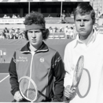When the Davis Cup Came to the Desert