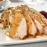 Let Us Host Your Thanksgiving Day Dinner at Ruth's Chris Steak House in Palm Desert