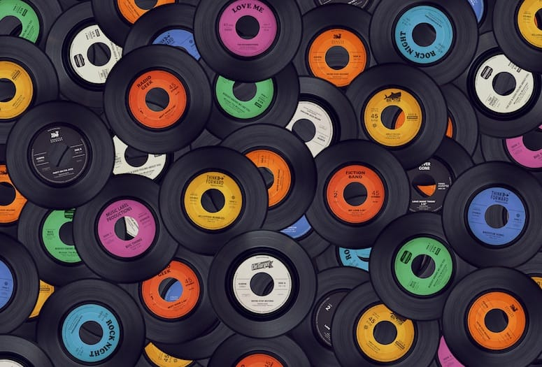 Where to Buy Vinyl Records in Palm Springs