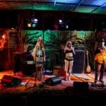 Joshua Tree Music Festival's October Streaming Event - JTMF Presents: From The Desert With Love