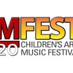 CamFEST, A Week-Long Virtual 2020 Children's Art & Music Festival