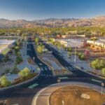 Palm Desert: A Wave of Progress