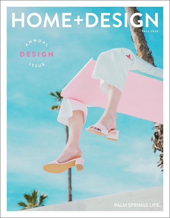 Home + Design Fall 2020