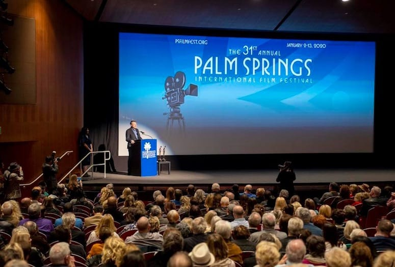 palm springs film fest 2021