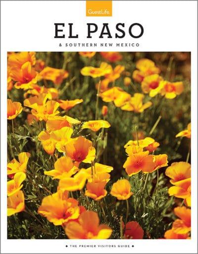 GuestLife El Paso 2020 Cover