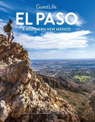 GuestLife El Paso 2019 Cover