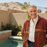 Live from Palm Springs, It's Bob Mackie!