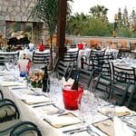 Fashion Show Friday Luncheon  at Cuistot Restaurant on El Paseo in Palm Desert