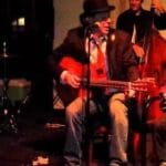 Live Music: John Stanley King with Danny Flahive at Vicky's of Santa Fe in Indian Wells