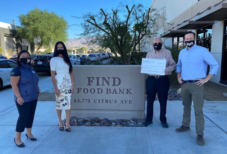 find food bank indio