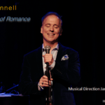 """Webinar Event: """"Shades of Romance"""" featuring Tim Connell"""