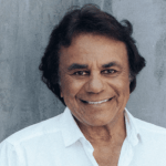 Johnny Mathis, 65 Years of Romance Presented at Agua Caliente Casino Resort Spa in Ranch Mirage