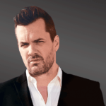 "Comedian Jim Jefferies , ""Oblivious"" Performance at Agua Caliente Casino Resort Spa in Rancho Mirage"