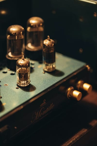 stereotubeamplifier