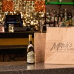 Mitch's on El Paseo in Palm Desert is Open for Take Out!