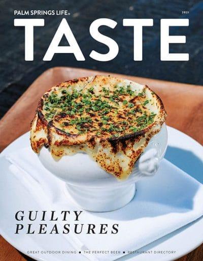 Taste January 2021