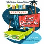 Palm Springs Animal Shelter Film Festival Presents Love at the Drive-In at the Palm Springs Air Museum