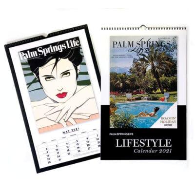 Palm Springs Life Calendars