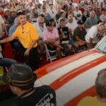 McCormick's Palm Springs Collector Car Sale