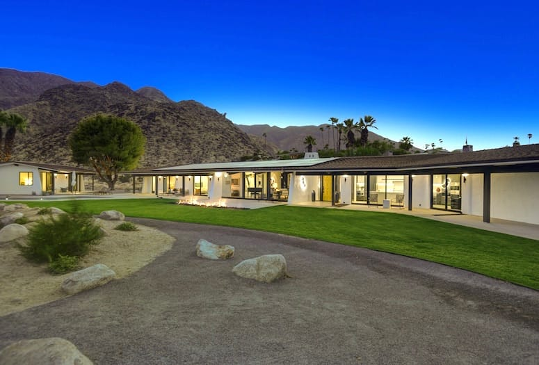 bennion deville homes palm springs