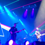 The World's Greatest Pink Floyd Show Brit Floyd World Tour 2021 at Agua Caliente Resort Casino Spa