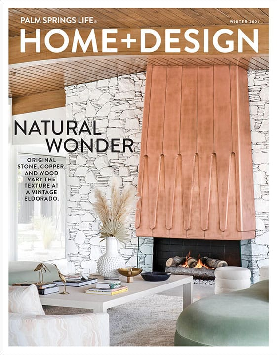 Home & Design winter 2021