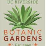 UCR Botanic Gardens Virtual Presentation