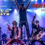 LOVEDRIVE Scorpions Tribute at Fantasy Springs Resort Casino