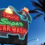 Lasting Impression: Rancho Super Car Wash