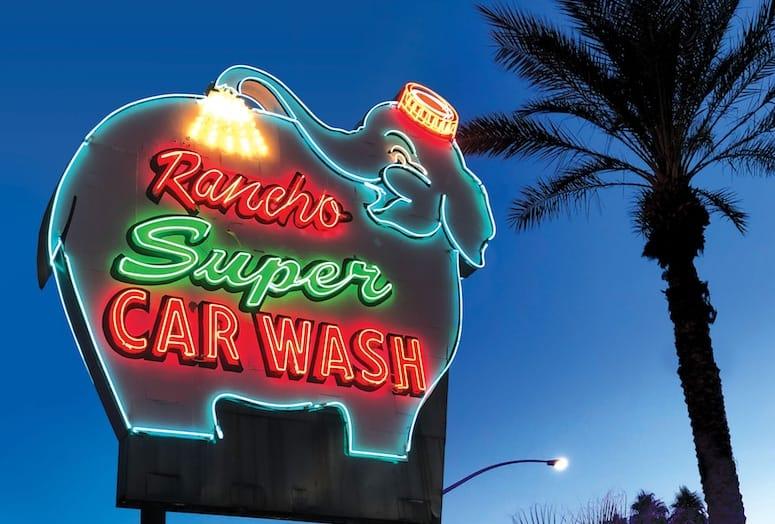 Lasting Impression: Rancho Super Car Wash