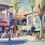 Desert Art Center Annual Jury Selection