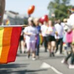 20 Ways to Engage The LGBTQ Center